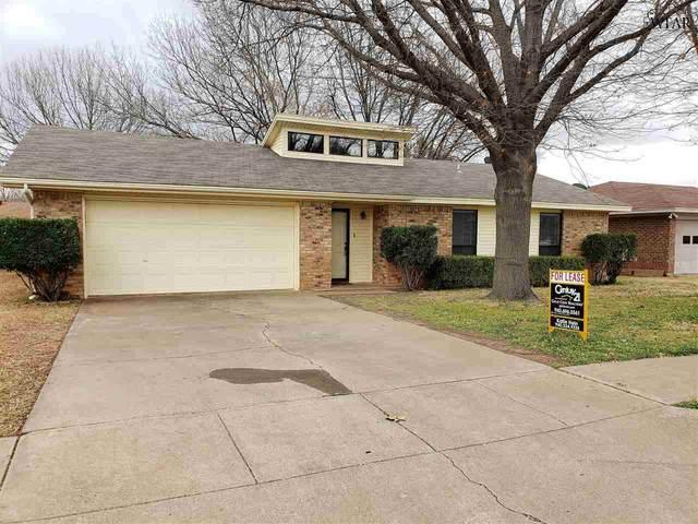 5011 Sand Beach Road, Wichita Falls, TX 76310 (MLS #160392) :: WichitaFallsHomeFinder.com