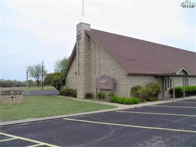 2900 Ledford Lane, Wichita Falls, TX 76306 (MLS #160472) :: Bishop Realtor Group