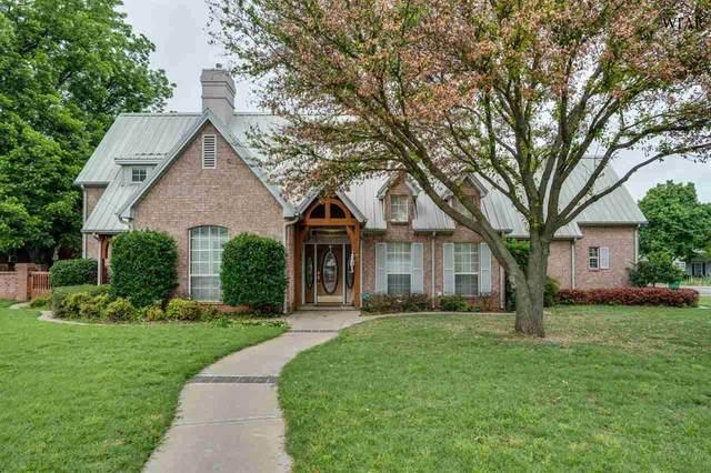 115 N Crockett Street, Henrietta, TX 76365 (MLS #160505) :: Bishop Realtor Group