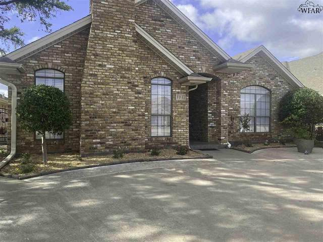 5 Warwick Court, Wichita Falls, TX 76309 (MLS #160511) :: WichitaFallsHomeFinder.com