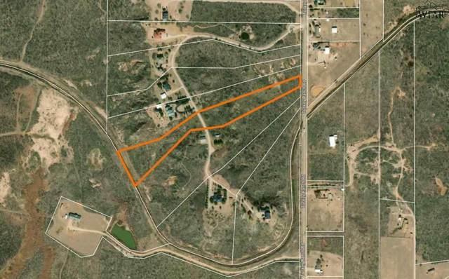 5555 Vinson Pr, Wichita Falls, TX 76310 (MLS #160529) :: Bishop Realtor Group