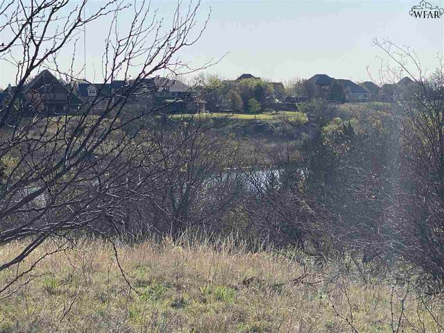 4340 Seymour Highway, Wichita Falls, TX 76309 (MLS #160547) :: Bishop Realtor Group