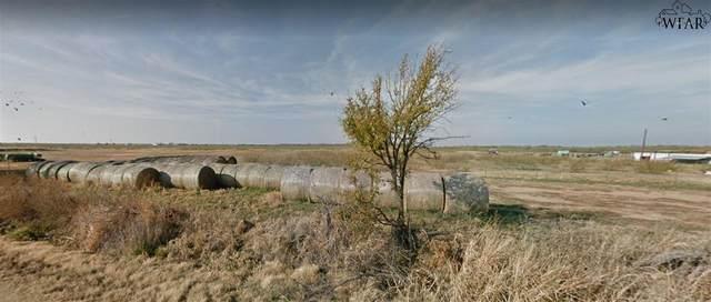 1134 Wells Road, Holliday, TX 76310 (MLS #160578) :: Bishop Realtor Group