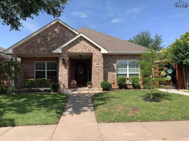 4500 Tamarron Drive, Wichita Falls, TX 76308 (MLS #160581) :: WichitaFallsHomeFinder.com