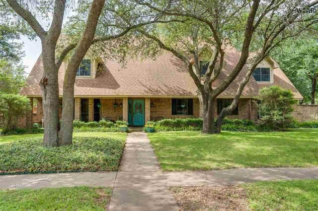 2417 Merrimac Drive, Wichita Falls, TX 76308 (MLS #160587) :: WichitaFallsHomeFinder.com