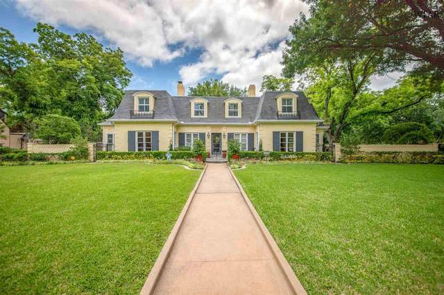 2113 Avondale Street, Wichita Falls, TX 76308 (MLS #160634) :: Bishop Realtor Group