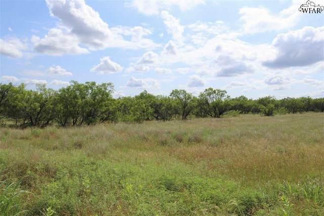 45 ACRES Bullinger Road, Henrietta, TX 76365 (MLS #160646) :: Bishop Realtor Group