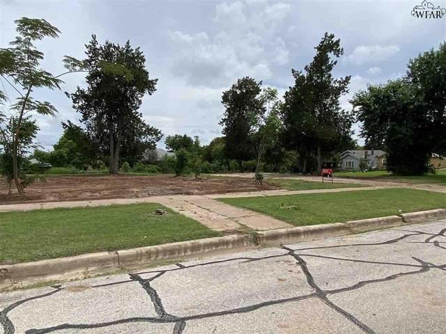 1107 11TH STREET, Wichita Falls, TX 76301 (MLS #160681) :: WichitaFallsHomeFinder.com