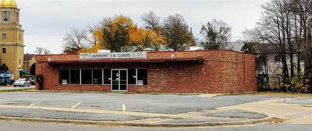 1001 Polk Street, Wichita Falls, TX 76309 (MLS #160687) :: Bishop Realtor Group