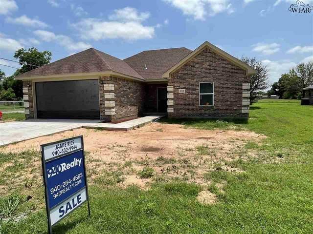 1037 B City View Drive, Wichita Falls, TX 76306 (MLS #160737) :: WichitaFallsHomeFinder.com