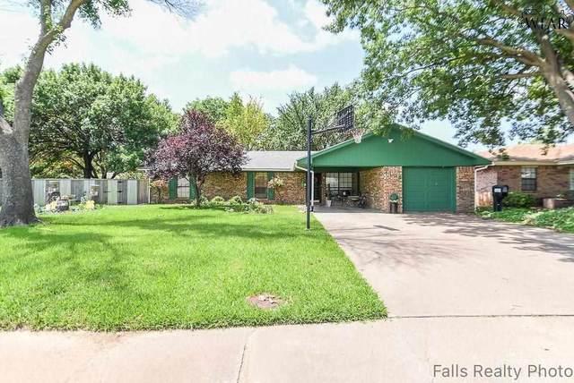 4103 Abbott Avenue, Wichita Falls, TX 76308 (MLS #160753) :: WichitaFallsHomeFinder.com