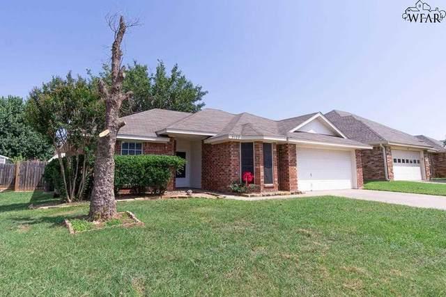 5106 Untalan Street, Wichita Falls, TX 76306 (MLS #160770) :: Bishop Realtor Group