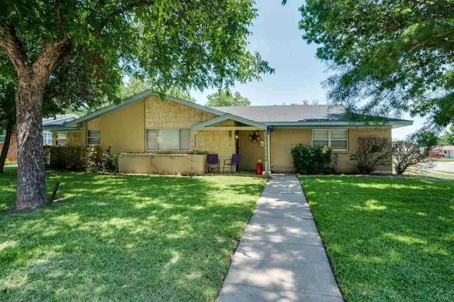2505 Ruskin Road, Wichita Falls, TX 76309 (MLS #160812) :: WichitaFallsHomeFinder.com