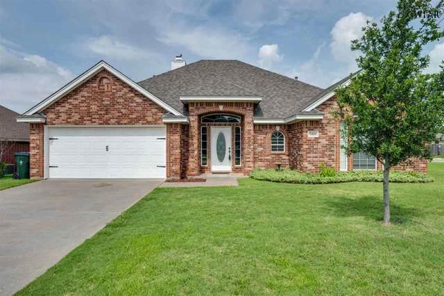 5400 Blazing Star Lane, Wichita Falls, TX 76310 (MLS #160828) :: WichitaFallsHomeFinder.com