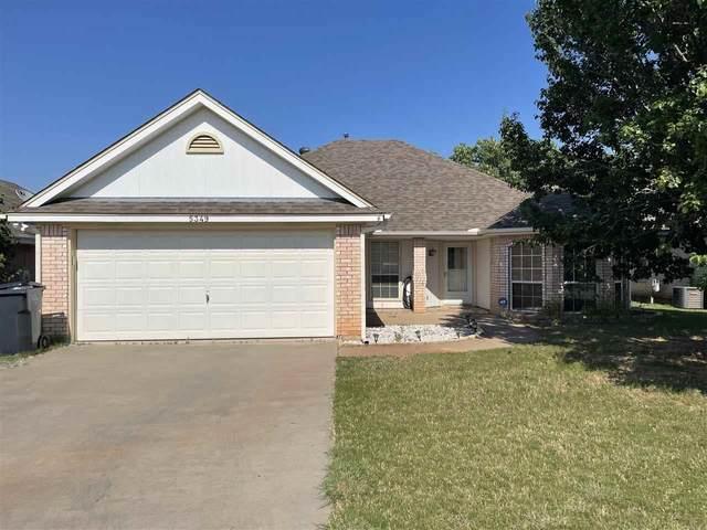 5349 Northview Drive, Wichita Falls, TX 76306 (MLS #160829) :: Bishop Realtor Group