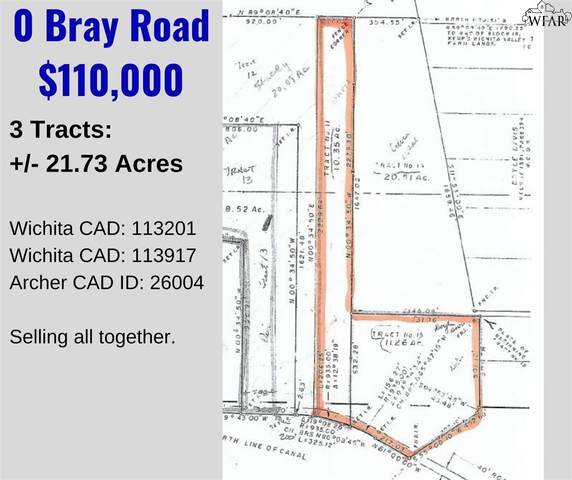 0 Bray Road, Kamay, TX 76367 (MLS #160842) :: Bishop Realtor Group