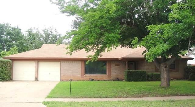 2909 Mcniel Avenue, Wichita Falls, TX 76308 (MLS #160871) :: Bishop Realtor Group