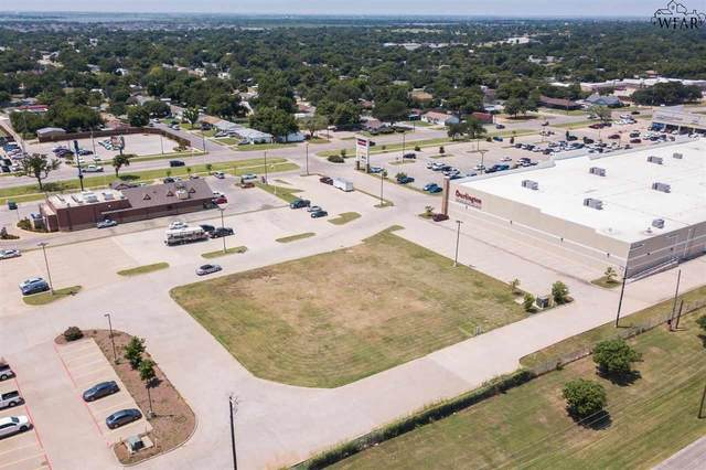 3908 Call Field Road, Wichita Falls, TX 76308 (MLS #160938) :: Bishop Realtor Group
