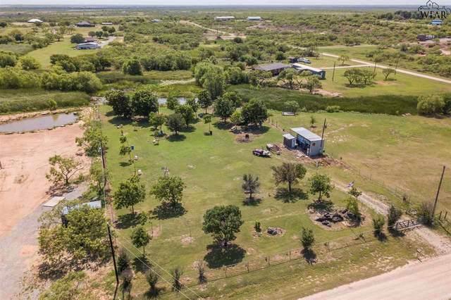 600 Blue Heron Trail, Wichita Falls, TX 76310 (MLS #160944) :: WichitaFallsHomeFinder.com