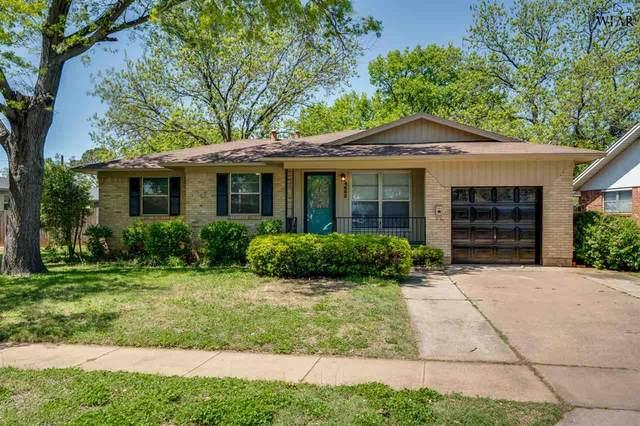 4652 Stanford Avenue, Wichita Falls, TX 76308 (MLS #161002) :: WichitaFallsHomeFinder.com