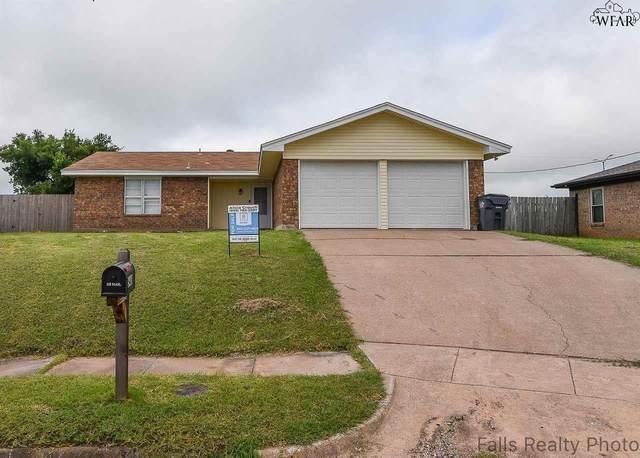 5401 Page Drive, Wichita Falls, TX 76306 (MLS #161081) :: WichitaFallsHomeFinder.com
