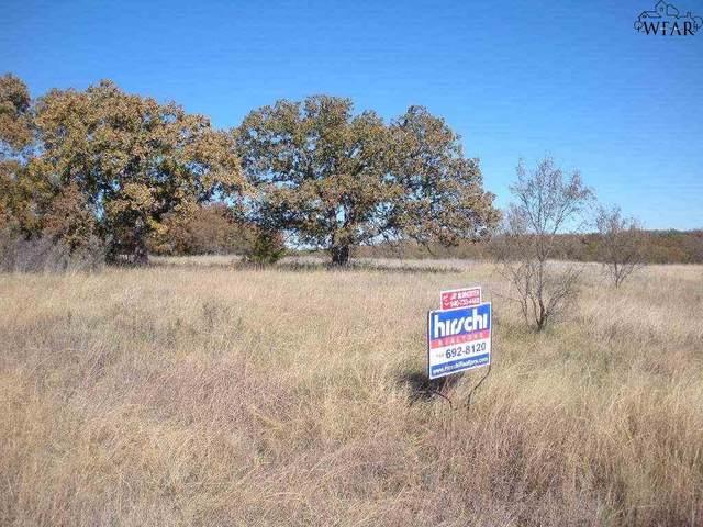 Lot 243 Mustang Springs Circle, Sunset, TX 76270 (MLS #161103) :: Bishop Realtor Group