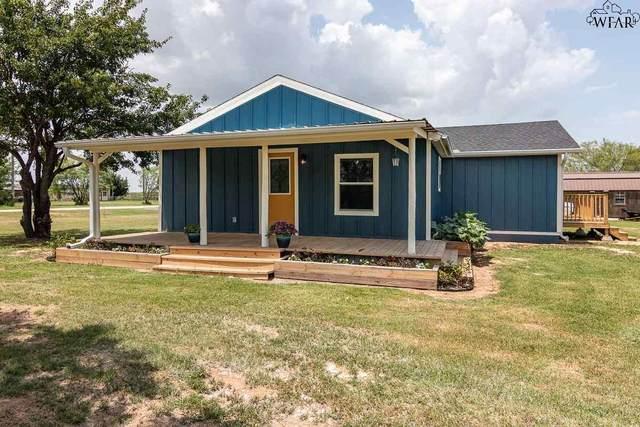 168 Apache Trail, Wichita Falls, TX 76310 (MLS #161181) :: WichitaFallsHomeFinder.com