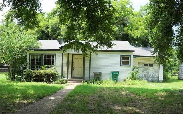 123 Lilac Lane, Burkburnett, TX 76354 (MLS #161212) :: WichitaFallsHomeFinder.com