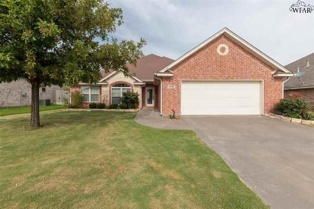 5538 Rhone Drive, Wichita Falls, TX 76306 (MLS #161231) :: WichitaFallsHomeFinder.com