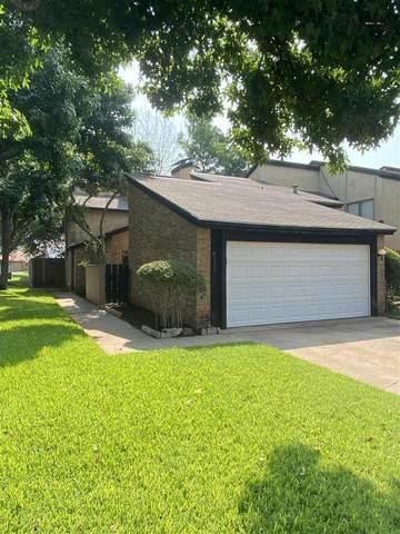 4111 Seabury Drive, Wichita Falls, TX 76308 (MLS #161277) :: Bishop Realtor Group