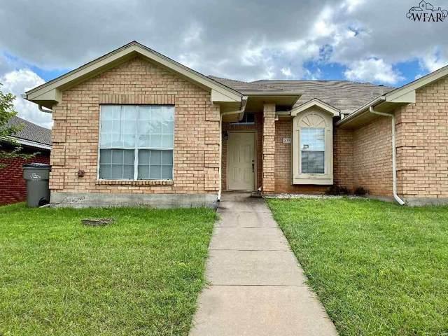 2419 Missile Road, Wichita Falls, TX 76306 (MLS #161285) :: WichitaFallsHomeFinder.com