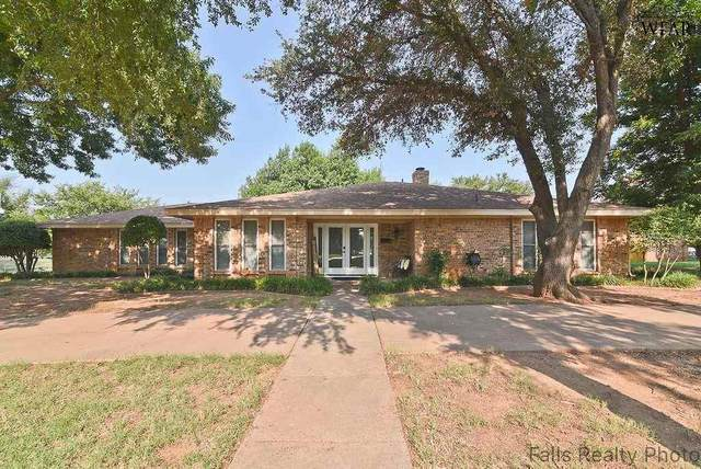1648 Hursh Avenue, Wichita Falls, TX 76302 (MLS #161302) :: WichitaFallsHomeFinder.com