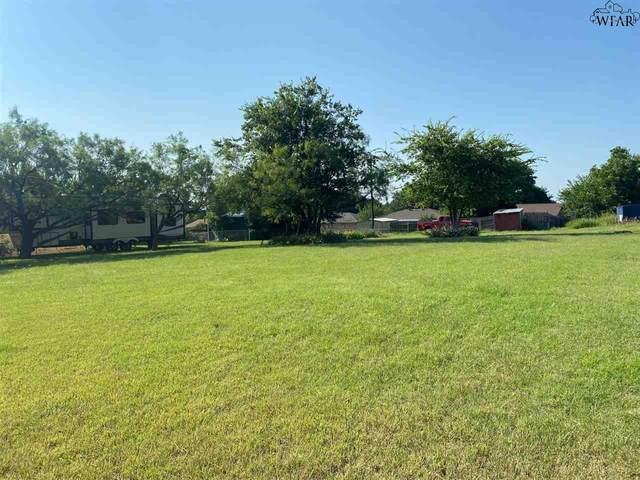 707 W Cornelia Avenue, Iowa Park, TX 76367 (MLS #161309) :: WichitaFallsHomeFinder.com