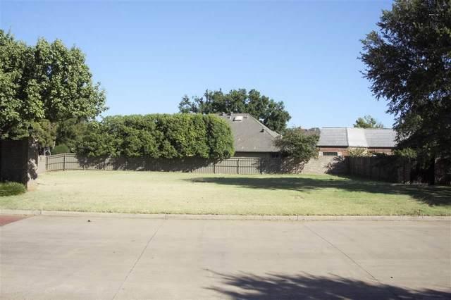2001 Peachtree Lane, Wichita Falls, TX 76308 (MLS #161351) :: Bishop Realtor Group