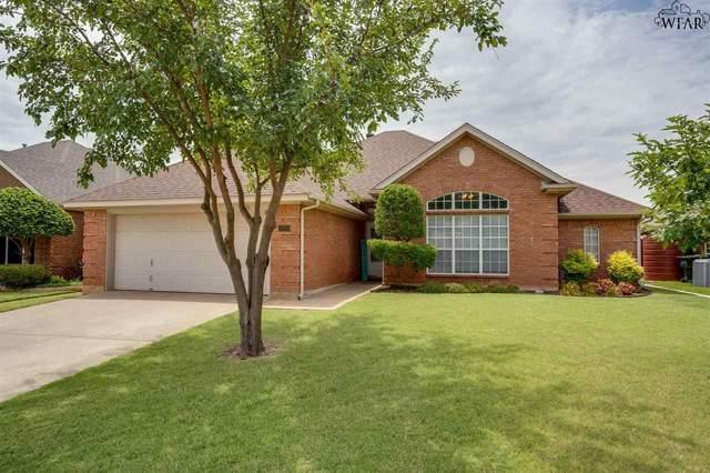 4808 Windsong Drive, Wichita Falls, TX 76310 (MLS #161356) :: Bishop Realtor Group