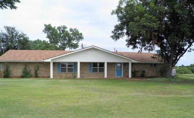 1801 Loop 11, Wichita Falls, TX 76306 (MLS #161364) :: WichitaFallsHomeFinder.com