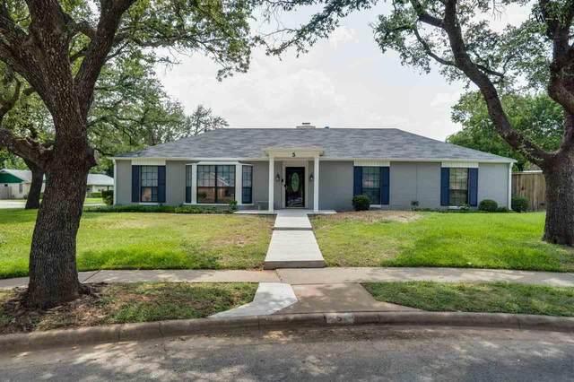 5 Belgrave Court, Wichita Falls, TX 76309 (MLS #161393) :: Bishop Realtor Group