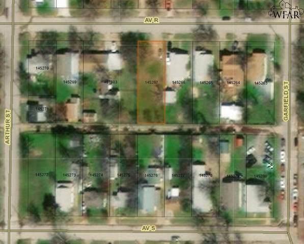 3109 Avenue R, Wichita Falls, TX 76309 (MLS #161399) :: Bishop Realtor Group