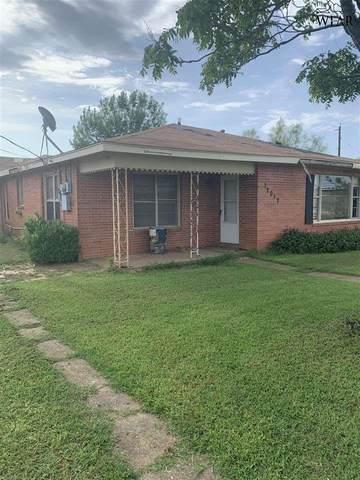 12017 Fm 2393, Wichita Falls, TX 76305 (MLS #161407) :: Bishop Realtor Group
