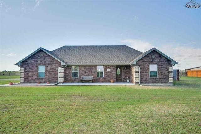 1604 Fm 1177, Wichita Falls, TX 76305 (MLS #161417) :: Bishop Realtor Group