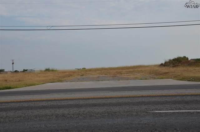 00 Seymour Highway, Wichita Falls, TX 76310 (MLS #161469) :: Bishop Realtor Group