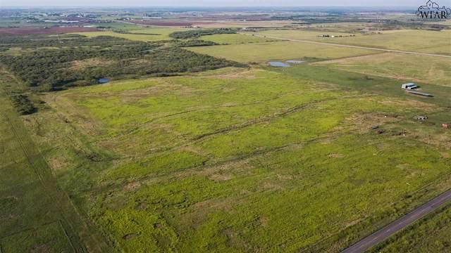 90 Ac Fm 2581, Windthorst, TX 76389 (MLS #161505) :: WichitaFallsHomeFinder.com