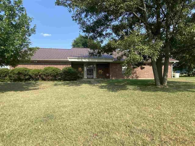 7161 State Highway 79 South, Wichita Falls, TX 76310 (MLS #161513) :: Bishop Realtor Group