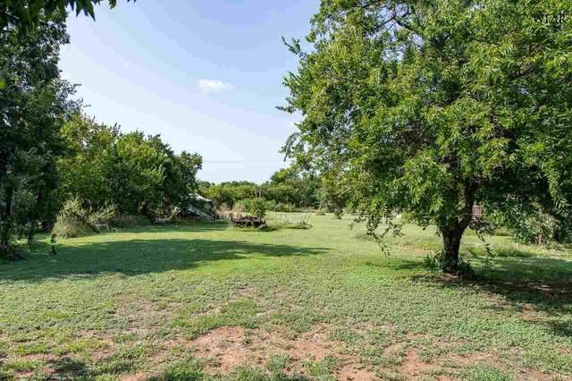 0 E San Jacinto, Henrietta, TX 76365 (MLS #161537) :: Bishop Realtor Group