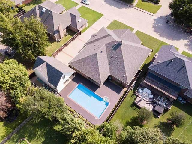 4314 Grants Glen, Wichita Falls, TX 76309 (MLS #161548) :: Bishop Realtor Group