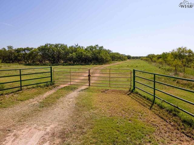 00 Sewell Road, Henrietta, TX 76365 (MLS #161579) :: Bishop Realtor Group