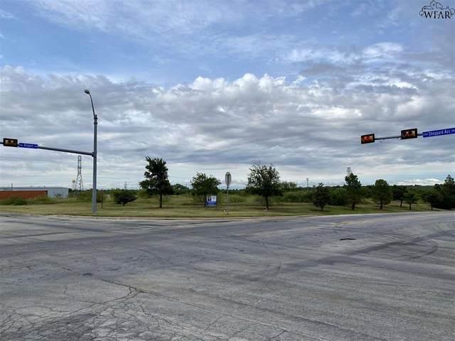 1400 Airport Drive, Wichita Falls, TX 76306 (MLS #161653) :: Bishop Realtor Group