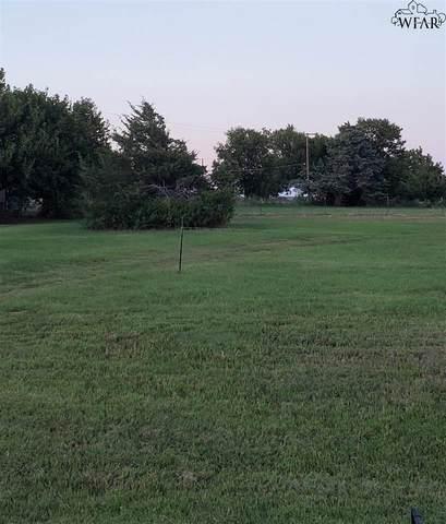 1609 Sheppard Road, Burkburnett, TX 76354 (MLS #161725) :: Bishop Realtor Group