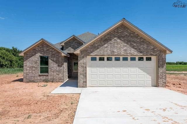 2803 Rifle Range Road, Iowa Park, TX 76367 (MLS #161767) :: Bishop Realtor Group