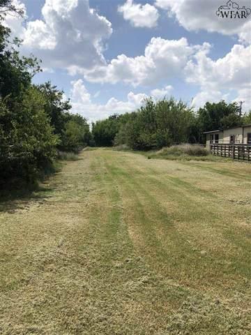 802 Calhoun Street, Wichita Falls, TX 76306 (MLS #161780) :: Bishop Realtor Group